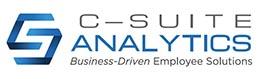 c suite analytics logo