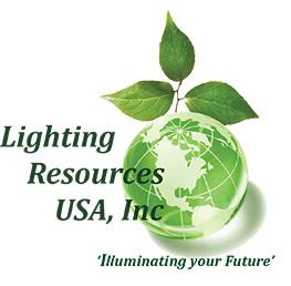 lighting resourcees usa inc logo