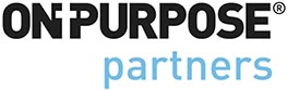 on purpose partners logo
